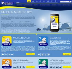 via-michelin-app-moviles